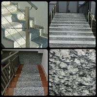 Tangga Granit Abu Import (T18)