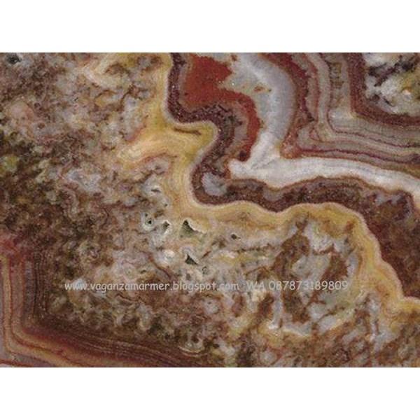 Marmer Onyx Tiger Onyx Import (O 2)