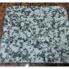 Granit Putih Bintik Hitam Bianco Perla Granit Alam China 3