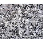 Granit Putih Bintik Hitam Bianco Perla Granit Alam China 1