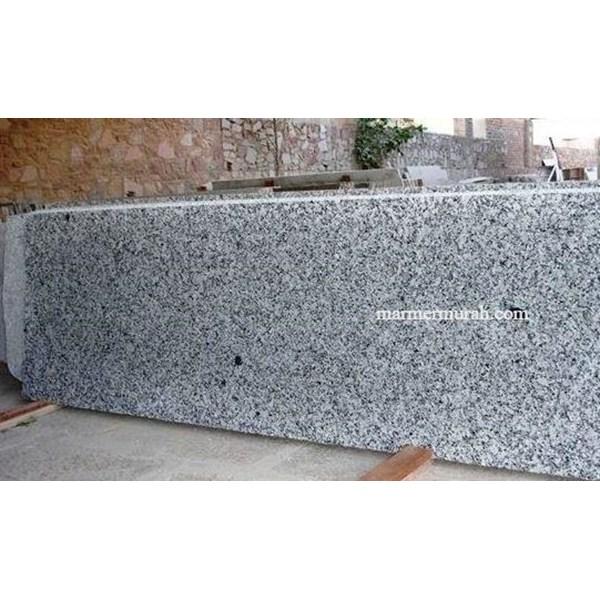 Granit Putih Bintik Hitam Granit Bianco Sardo Granit Putih China
