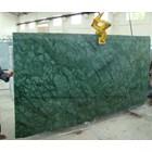 Marmer Verde Patricia Marmer Hijau Marmer Import India-Slab 5