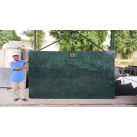 Marmer Verde Patricia Marmer Hijau Marmer Import India-Slab