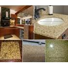 Meja Granit Kuning Ex Cina Meja Dapur Meja Kitchen Meja Wastafel Meja Bar Meja Pantry Meja Counter Meja Rias Meja Roti Meja Saji Granit Kitchen Countertop 1