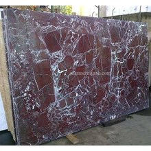 Marble Red Marble Rosso Levanto Marble Import Ital