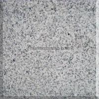 Jual Granit Putih Bintik Hitam (G 18) Granit Star White All Size