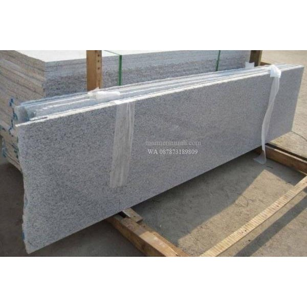 Granit Putih Bintik Hitam Granit Star White Granit Putih China-All Size