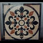 Motif  Marmer  Mozaik Marmer Inlay Marmer Motif Lantai Marmer Mozaik Lantai Marmer 8