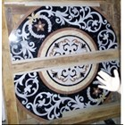 Motif  Marmer  Mozaik Marmer Inlay Marmer Motif Lantai Marmer Mozaik Lantai Marmer 10