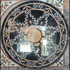 Motif  Marmer  Mozaik Marmer Inlay Marmer Motif Lantai Marmer Mozaik Lantai Marmer 9