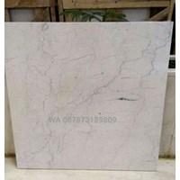 Distributor Marmer Ujung Pandang Uk 10X60-15x30-20x30-30x30-40x40-30x60-40x60-60x60 Cm Marmer Makasar Cream Light Marmer Lokal 3