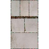 Marmer Ujung Pandang Uk 10X60-15x30-20x30-30x30-40x40-30x60-40x60-60x60 Cm Marmer Makasar Cream Light Marmer Lokal 1