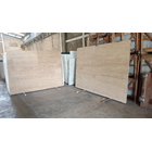 Marmer Travertine Beige Slab (TV 97) Travertine Import 6