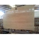 Marmer Travertine Beige Slab (TV 97) Travertine Import 2