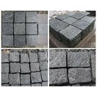 Batu Andesit Kobel Andesit Cobble Stone Paving Block Batu Alam Lokal 4