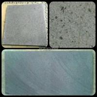 Jual Batu Andesit Rata Mesin Batu Andesit RTM (BA 70) Batu Alam Lokal