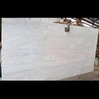 Marmer Statuario Venatino Marmer Putih Marmer White Italy-Slab 2