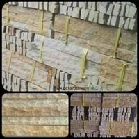 Distributor Batu Palem Susun Sirih Batu Palimanan Susun Sirih Batu Alam Lokal 3