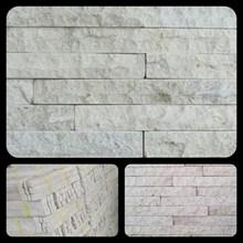 Batu Putih Susun Sirih Batu Palimanan Putih Susun