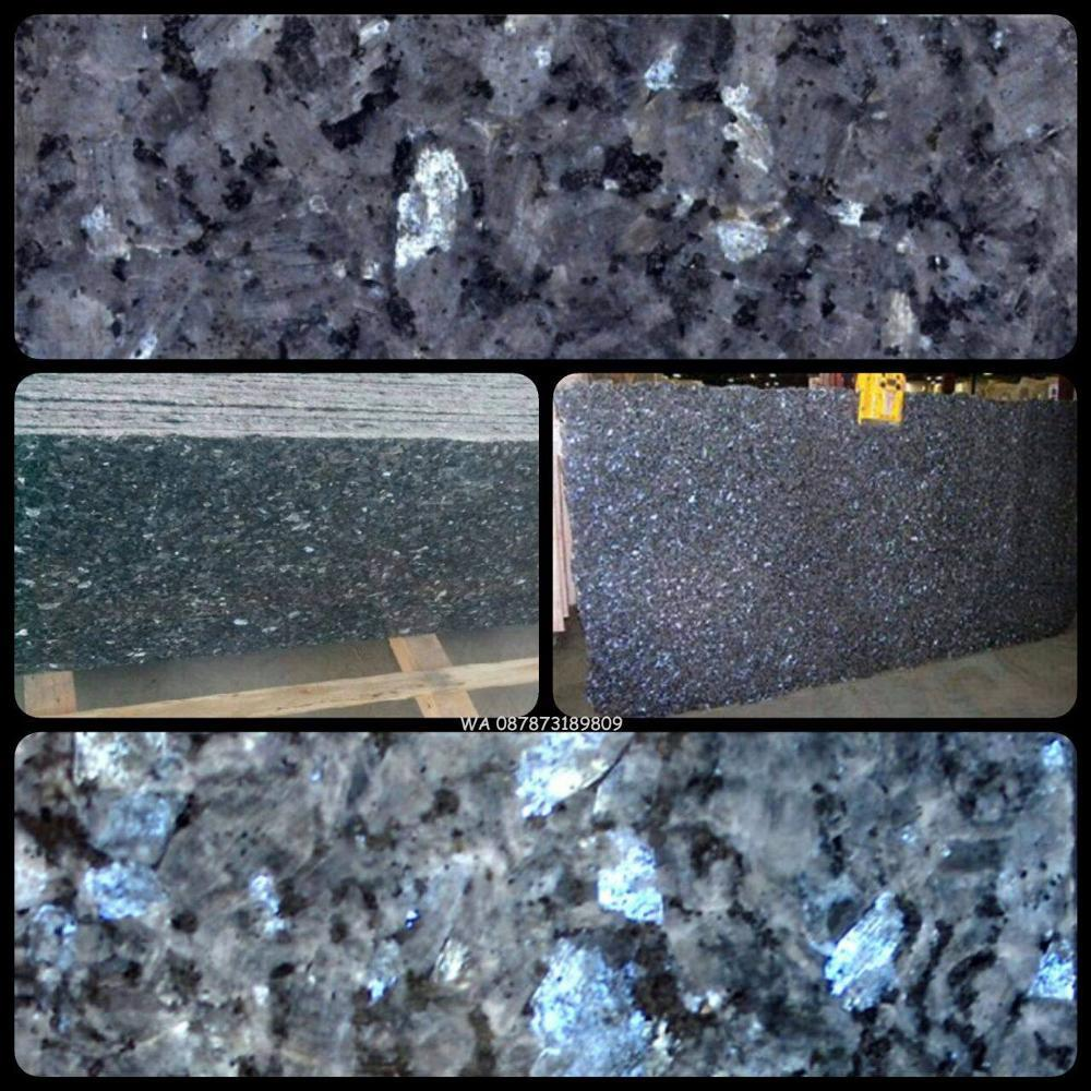 Blue pearl granite cost blue pearl granite stone for Jual granit kitchen set