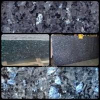 Granit Biru Granit Abu Granit Blue Pearl