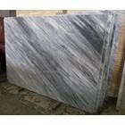 Marmer Bardiglio Grey Marmer Grey Marmer Abu Import Italy-Slab 2