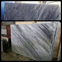 Jual Marmer Bardiglio Grey Marmer Grey Marmer Abu Import Italy-Slab
