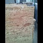 Granit Kuning Granit Amarelo Oriental Granit Kuning Import-Slab 7