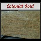Granit Kuning Granit Amarelo Oriental Granit Kuning Import-Slab 3