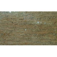 Jual Granit Kuning Granit Colonial Gold Import-Slab
