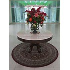 Top Marble Local Round Marble Table All Kinds Of Type And Color 2