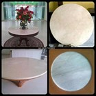 Top Marble Local Round Marble Table All Kinds Of Type And Color 1