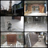 Jual Marmer Murah Masjid Granit Murah Masjid Batu Alam Murah Masjid 2