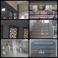 Beli Marmer Murah Masjid Granit Murah Masjid Batu Alam Murah Masjid 4
