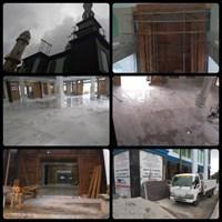 Distributor Marmer Murah Masjid Granit Murah Masjid Batu Alam Murah Masjid 3