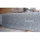 Meja Granit Putih Bintik Hitam Meja Granit Bianco Sardo (MG 261) Granit Kitchen Countertop 3