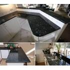Meja Granit Emerald Pearl Meja Granit Hijau Tua Mata Kucing (MG 264) Meja Granit Import 1