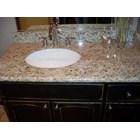 Meja Granit Kuning Meja Granit Kuning India Meja Granit Import Granit Kitchen Countertop 4