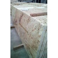 Jual Meja Granit Kuning Meja Granit Kuning India Meja Granit Import 2