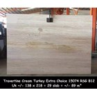 Travertine Slab Cuci Gudang Marmer Travertine Turky 3