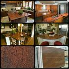Meja Granit Merah Meja Granit RedMulticolor Ex India Meja Dapur Meja Kitchen Meja Wastafel Meja Bar Meja Pantry Meja Counter Meja Rias 1