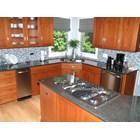 Meja Granit Abu Meja Dapur Kitchen Wastafel Bar Pantry Counter 2
