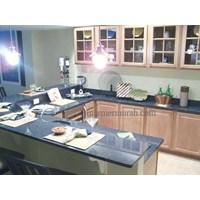 Beli Meja Granit Abu Meja Dapur Kitchen Wastafel Bar Pantry Counter 4