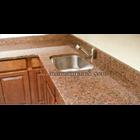 Meja Granit Orange Meja Granit Agypt Red Meja Dapur Meja Kitchen Meja Wastafel Meja Bar Meja Pantry Meja Counter Meja Rias Meja Roti 4
