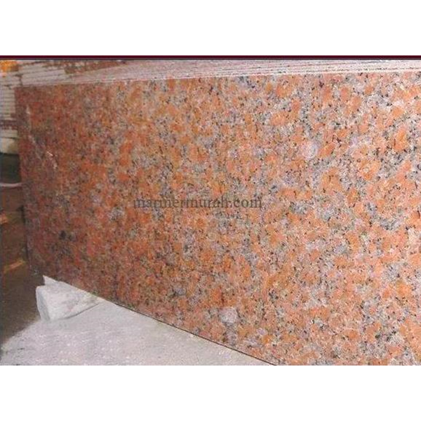 Meja Granit Orange Meja Granit Agypt Red Meja Dapur Meja Kitchen Meja Wastafel Meja Bar Meja Pantry Meja Counter Meja Rias Meja Roti
