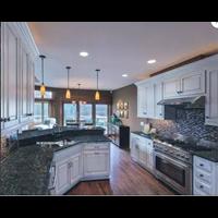 Distributor Meja Granit Biru Mata Kucing Meja Dapur Kitchen Wastafel Bar Pantry Counter 3