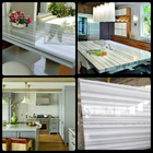 White Marble Table White Marble Import 2