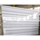 White Marble Table White Marble Import 8
