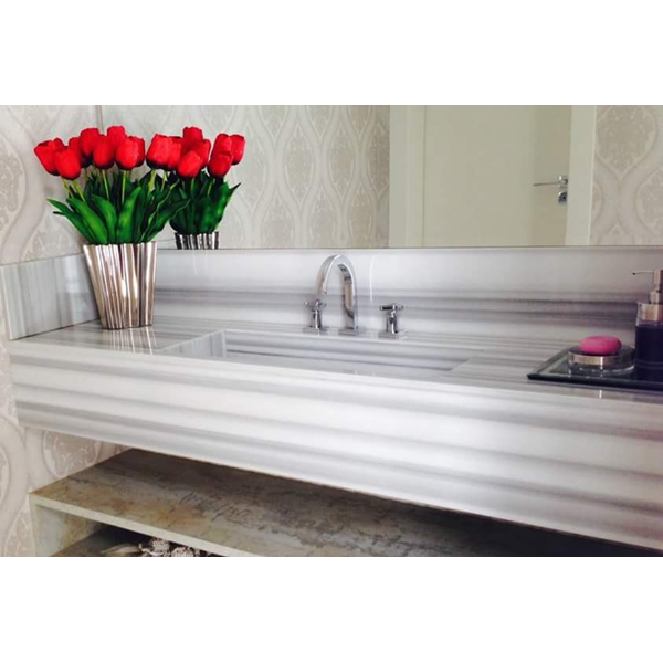White Marble Table White Marble Import