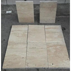 Travertine Uk 15x30 & 20x30 cm Marmer Travertine Crema Import Italy 5